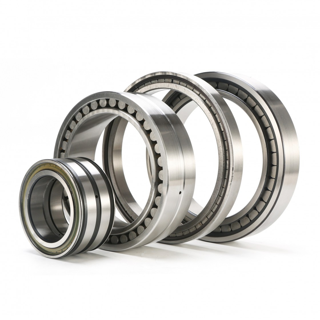 BOSTON GEAR MCB1632 Plain Bearings
