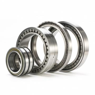 BUNTING BEARINGS FF070702 Bearings