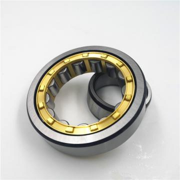 AMI UEFCS206NP Flange Block Bearings