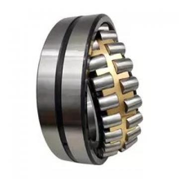 AMI UCFL214-43C4HR23 Flange Block Bearings